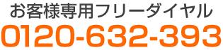 0120-632-393